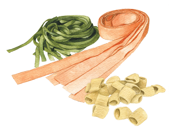 Fresh-fettucine,-pappardelle-&-mostaccioli