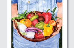Kassenhoff Growers poster