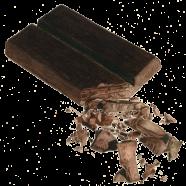 Semi-sweet chocolate