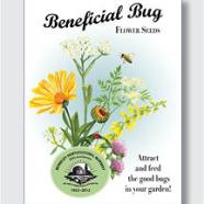 Nursery seed packet