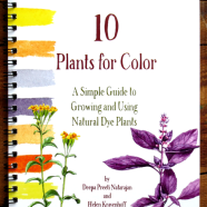 10 Plants for Color