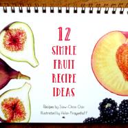 12 Simple Fruit Recipe Ideas
